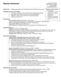 Financial Analyst Resume Cool Sample CV Of Financial Analyst Resume Httpexampleresumecvorg