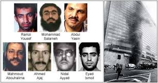 「1993  World Trade Center bombing」の画像検索結果