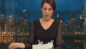 The latest local headlines are supplemented by global news and business Nailed It Viewers Praise Abc Presenter After Autocue Fail Tv Tonight