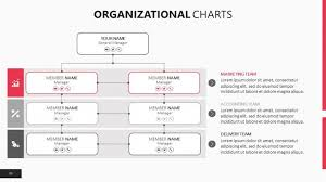 Organizational Chart Templates Free Powerpoint Templates