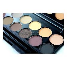 divine eyeshadow palette au naturel sleek makeup au naturel paletka cieni i au naturel 601