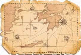 Old Map Graphics Designs Templates From Graphicriver