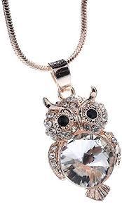 Yemenger Women's Jewelry Fashion Trend Animal ... - Amazon.com