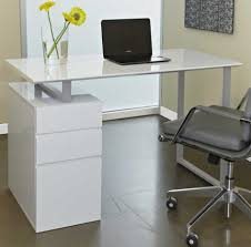 white office desks for home. White Home Office Desk Design Ideas That Will Suit Your Work Style Desks For