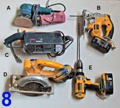carpenter electric tools. step 1: hand tools and power carpenter electric k