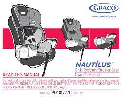 graco child seat manual car owners manual u2022 rh karenhanover co graco infant car seat base