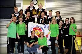 colorado gymnastics insute team chions