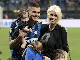 Mauro Icardi: Wechsel zu PSG - Hat Ehefrau Wanda alles eingefädelt?