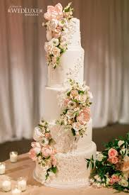Cake Desserts Gorgeous Luxury Wedding Cakes By Lourdes Padilla