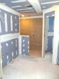 drywall for bathroom. Drywall For Bathroom Green W