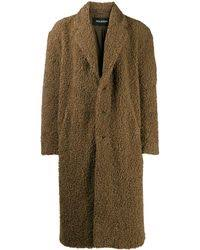 <b>Shearling Coats</b> for Men - Up to 70% off at Lyst.com
