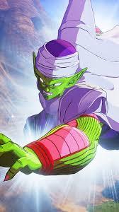 Piccolo Dragon Ball Z Kakarot 4k Wallpaper 3723
