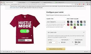 What T Shirt Designs Sell Make A Killing Selling T Shirts Through Merch By Amazon Teespy