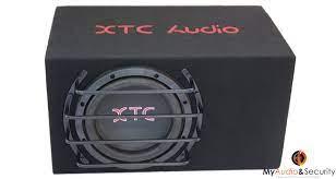 XTC TNT10 3000W 10