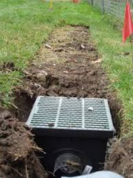 drainage ditch 79 best drainage ditch ideas images landscaping backyard