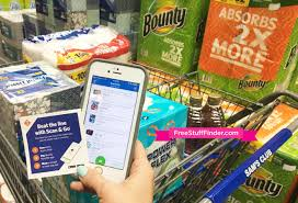sam s club has an app that allows you to scan and pay for your purchases right from your iphone or android device this is a game changer for sam s club