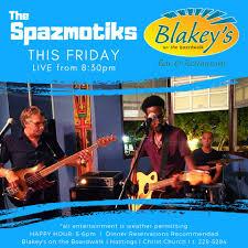 TONIGHT.... DJ CemenT from 6:00pm THE... - Blakey's Bar & Restaurant |  Facebook