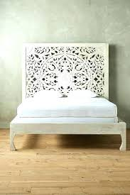 white carved headboard carved wooden headboard carved wood headboard king mango pertaining to bed and queens white carved headboard carved headboard king