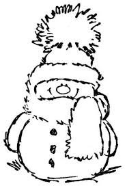 Small Picture 25 unique Snowman coloring pages ideas on Pinterest Printable
