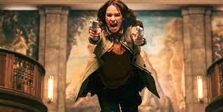 Gunpowder Milkshake (2021) Review - The ...