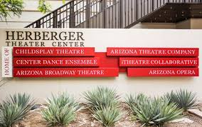 Az Broadway Theater Seating Chart About Herberger Theater Center Herberger Theater Center