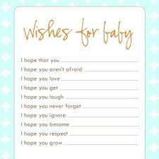 Baby Shower Games And Activities Low Key Baby Shower Games And ...