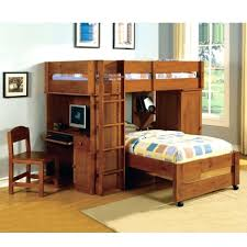 Loft Beds: Twin Extra Long Loft Bed Bunk Beds Over Queen Plans Frame Full Q