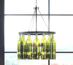 crate and barrel chandelier ornament