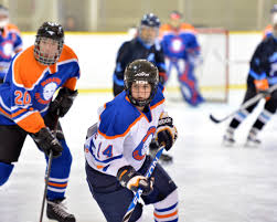 defense gov news article face of defense sailor plays hockey on face of defense sailor plays hockey on ese team