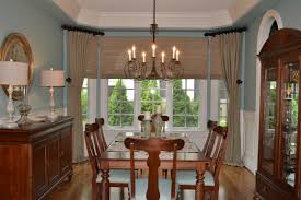 Casual Dining Room Curtain Ideas Business For Curtains Decoration - Casual dining room ideas