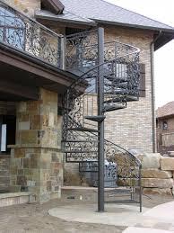 outdoor metal stair railing. Outdoor Metal Stair Railing