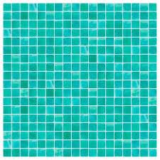 sea foam green iridescent glass tile mosaic tiles uk full size