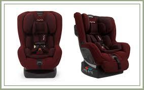 best convertible car seat nuna rava