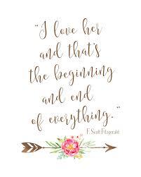 F Scott Fitzgerald Love Quote Love Quotes F Scott Fitzgerald QUOTES OF THE DAY 93