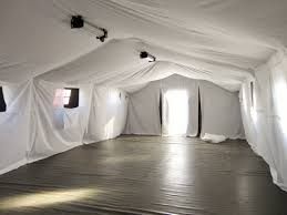 Inflatable Room Inflatable Shelter For Humanitarian Camps Fast Easy Setup