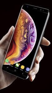 Phone XS MAX Live Wallpaper video APK 1 ...