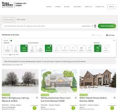 local logic announces better homes and gardens real estate kansas city homes as first us partner