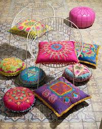 Bohemian by Design - Layer One: Color
