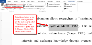 Apa Citation In Text Here Is An Excellent Apa Citation Example To Help You