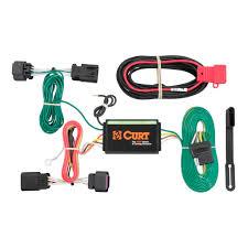 curt manufacturing curt custom wiring harness 56209 part 56209 a