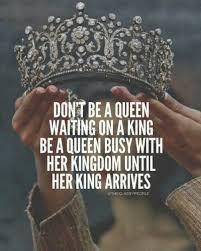 Im A Queen Tumblr