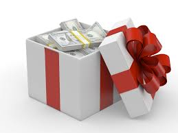 how much money can you gift tax free