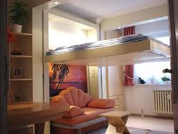 electric bed lift for toy hauler top room decors and design modern awesome