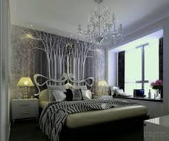 Silver And Black Bedroom Silver Bedroom Decor Bedroom Ideas