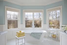 Bathroom Ideas U0026 Inspiration  Benjamin MooreSpa Bathroom Colors