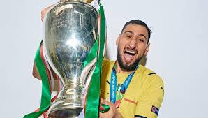 Euro 2020, Gigio Donnarumma si è fatto un tatuaggio in onore della vittoria  della Nazionale (FOTO) - Giuseppe Porro