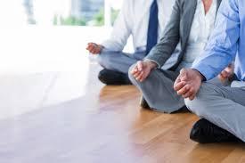 meditation office. Office Meditation O