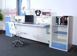 Murphy Bed Desk Plans Wall Bed With Desk Desk Bed Sideways Diy