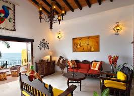 Mexican Style Home Decor Modest With Image Of Mexican Style Concept In Ideas