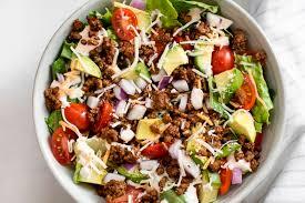taco salad my bariatric solutions